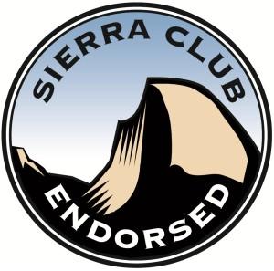 Sierra Club Endorses Dr. John Bullock